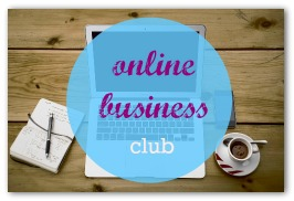 online business club