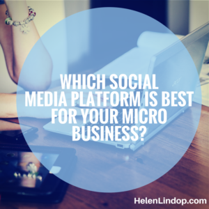 Which social media best for business